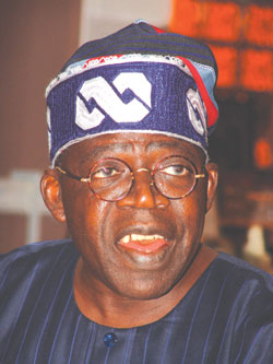 Bola Tinubu Acquires Kayode Odukoya's Bellview Airline - bola-tinubu