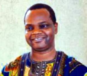 Pastor Gbenga Oso