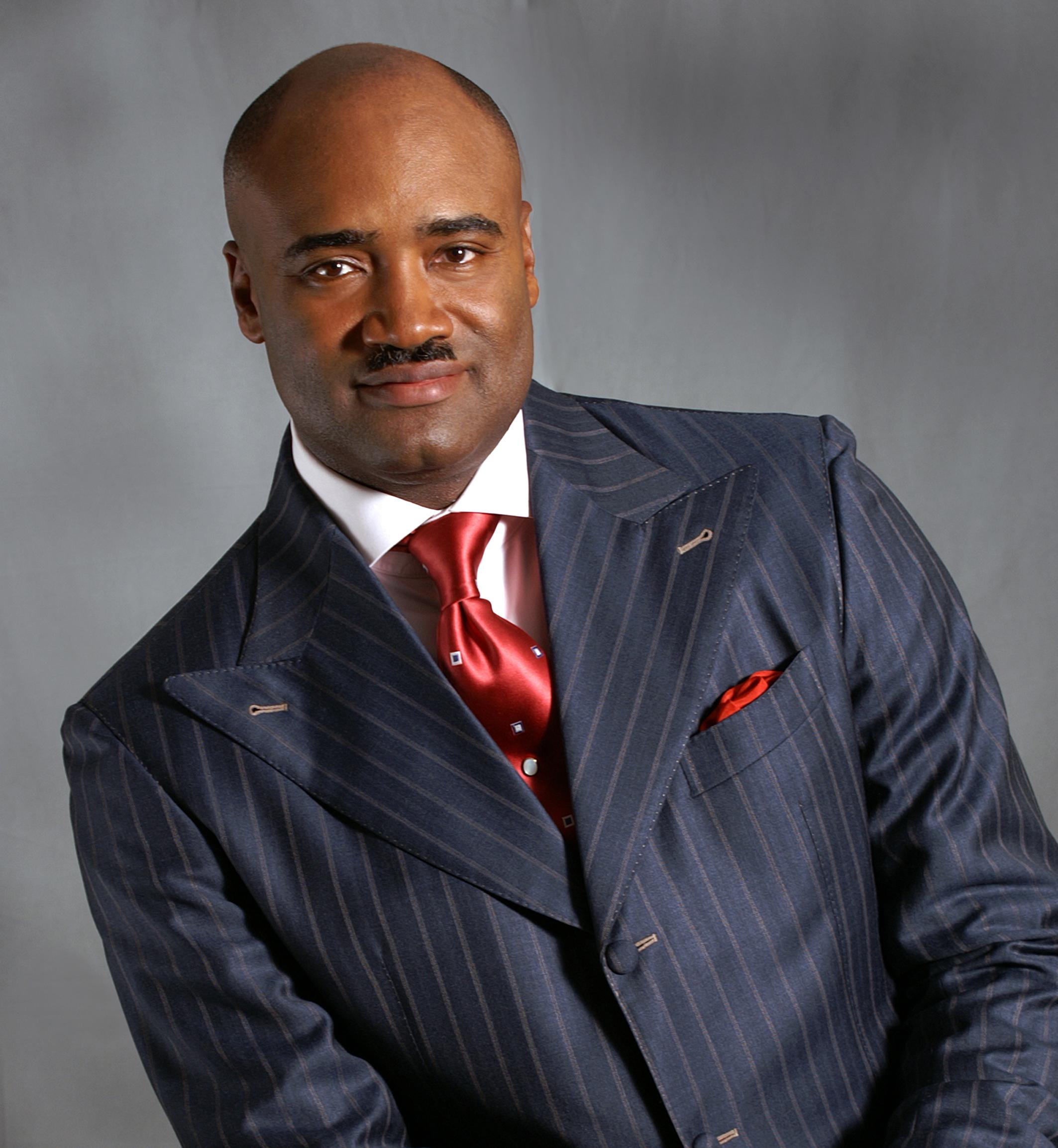 Image result for Pastor Paul Adefarasin