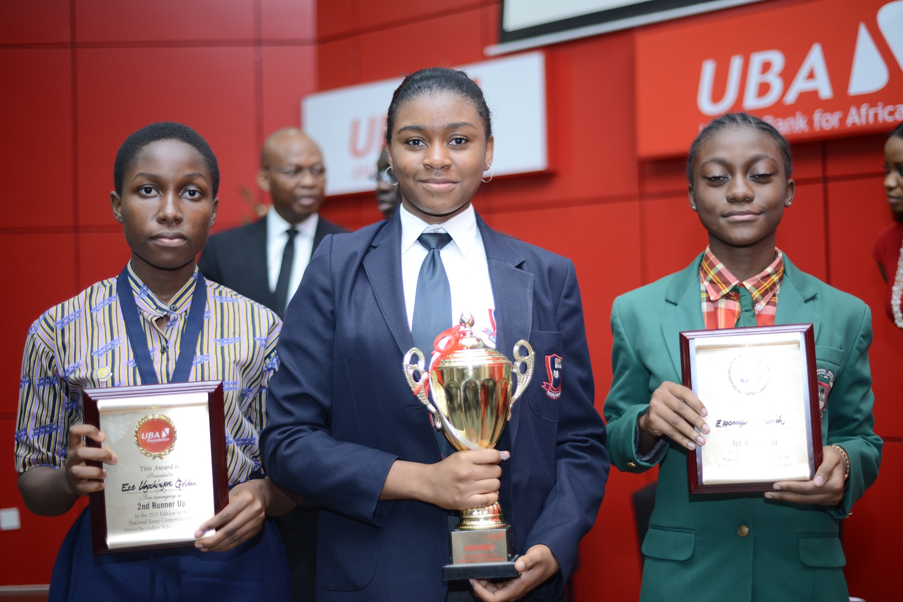 world bank essay competition winner Winner of maritime essay competition says 'i am overwhelmed dana air welcomes fg's audit order march 8, 2018 world bank chief says us tariffs could affect global trade march 8, 2018 eu seeks us tariff he also admonished the winners in the essay competition to take interest in.