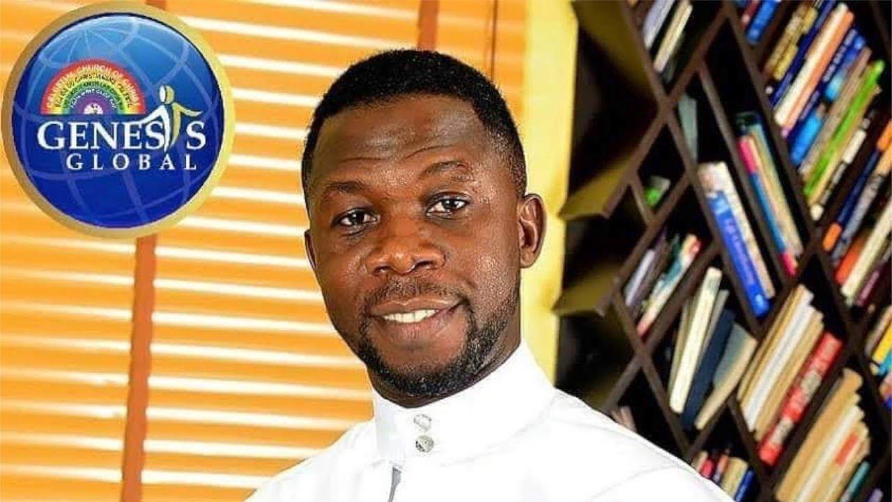 Image result for Genesis Dele Ogundipe